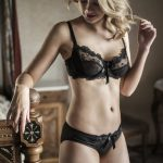 Lingerie Fashion photography by Birmingham photographer Paul Ward