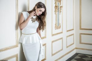 Fashion photography for Honor Gold, by Birmingham photographer Paul Ward