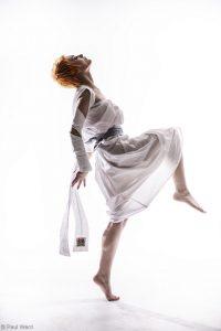 Fashion photography by Fashion photographer Birmingham Paul Ward